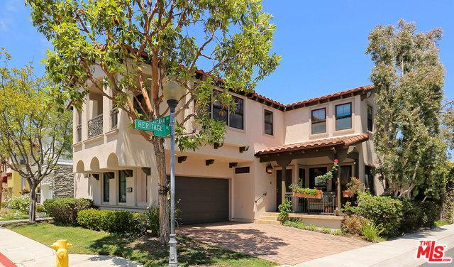 5350 Lantana Lane, Culver City, CA 90230 (MLS #18356780) :: Hacienda Group Inc