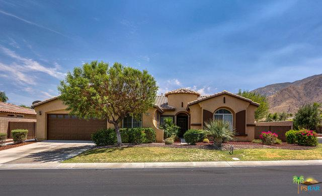 995 Alta Cresta, Palm Springs, CA 92262 (MLS #18356788PS) :: Brad Schmett Real Estate Group
