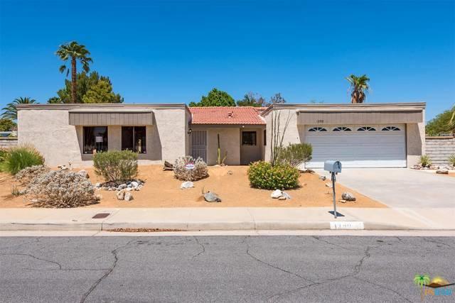 1390 E Rosarito Way, Palm Springs, CA 92262 (MLS #18356816PS) :: Brad Schmett Real Estate Group