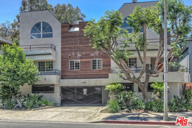 2364 Duane Street #3, Los Angeles (City), CA 90039 (MLS #18356824) :: Hacienda Group Inc
