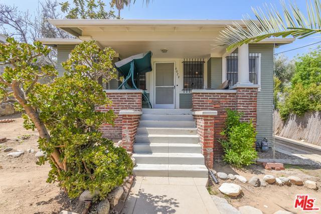 6029 La Prada Street, Los Angeles (City), CA 90042 (MLS #18356836) :: Hacienda Group Inc