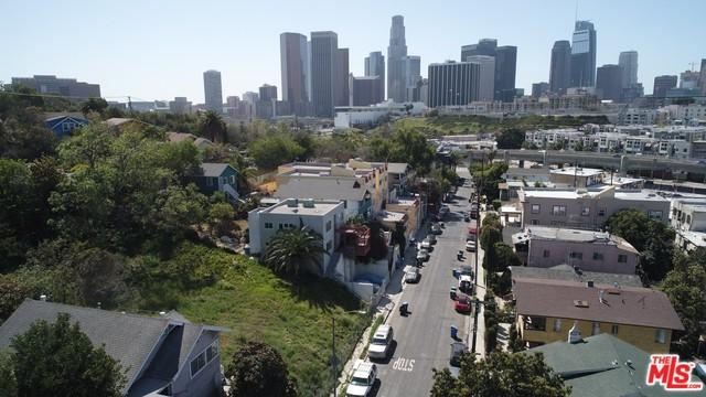 162 Douglas Street, Echo Park (L), CA 90026 (MLS #18356850) :: Hacienda Group Inc