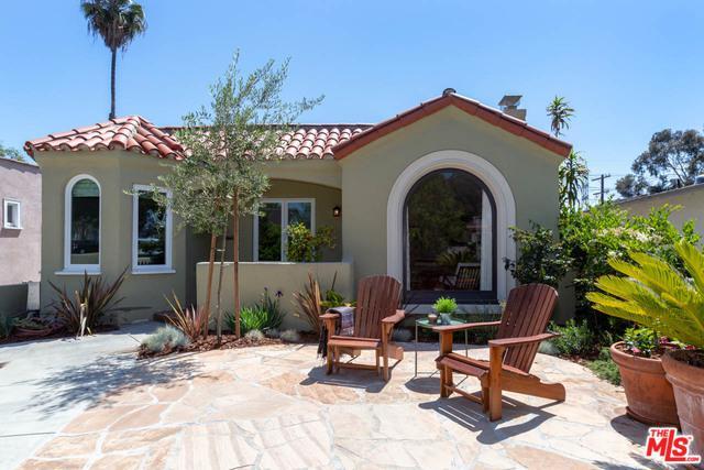 3752 Valleybrink Road, Los Angeles (City), CA 90039 (MLS #18356860) :: Hacienda Group Inc