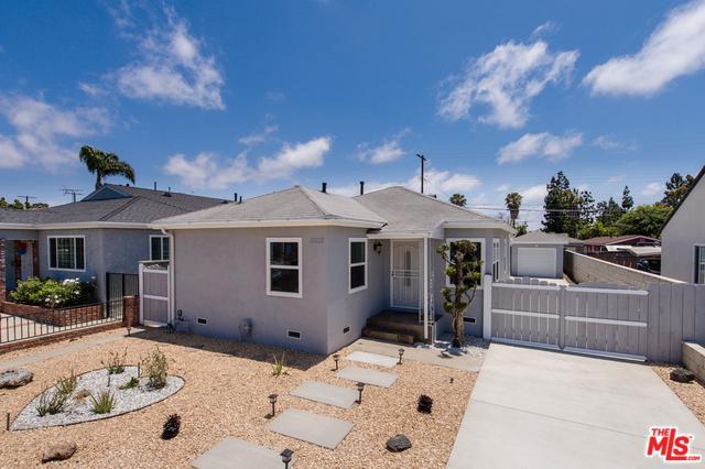 12222 Greene Avenue, Los Angeles (City), CA 90066 (MLS #18356890) :: Hacienda Group Inc
