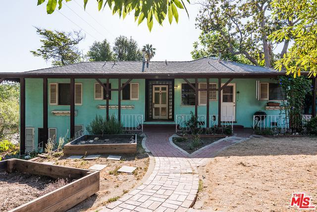 4056 Cartwright Avenue, Studio City, CA 91604 (MLS #18356910) :: Hacienda Group Inc