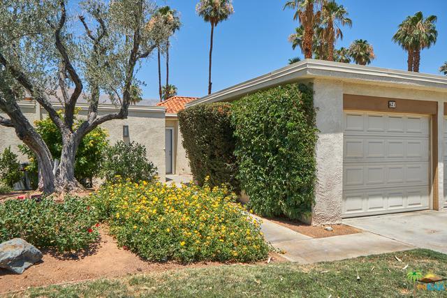 671 N Via Acapulco, Palm Springs, CA 92262 (MLS #18357002PS) :: Brad Schmett Real Estate Group