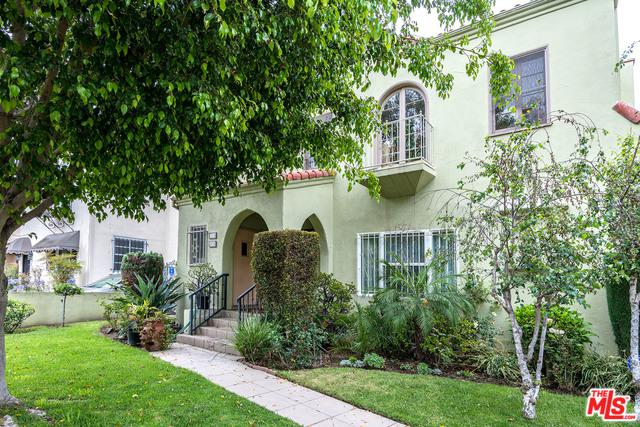 1034 Hi Point Street, Los Angeles (City), CA 90035 (MLS #18357042) :: Hacienda Group Inc