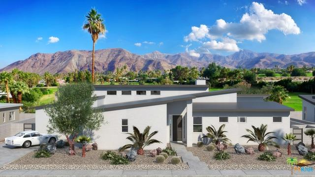 2720 S Sierra Madre, Palm Springs, CA 92264 (MLS #18357114PS) :: Team Wasserman