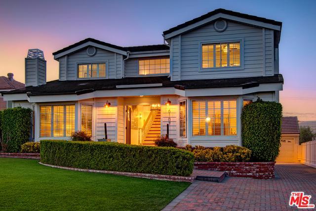 6107 W 75th Place, Los Angeles (City), CA 90045 (MLS #18357132) :: Hacienda Group Inc