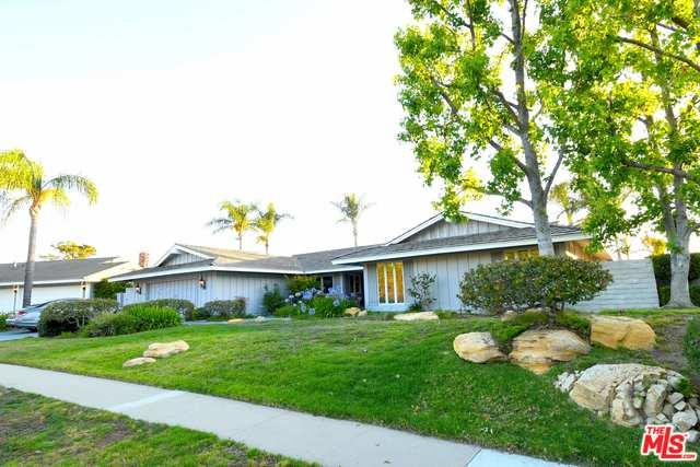 1159 Woodridge Avenue, Thousand Oaks, CA 91362 (MLS #18357174) :: Team Wasserman