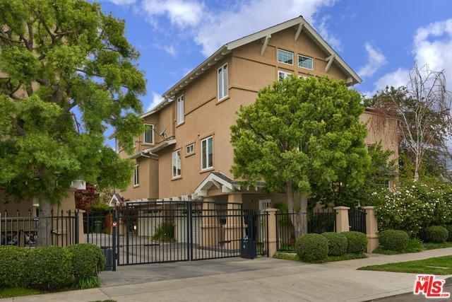 4371 Troost Avenue, Studio City, CA 91604 (MLS #18357176) :: Hacienda Group Inc