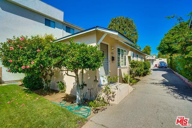 1125 Elm Avenue, Glendale, CA 91201 (MLS #18357214) :: Hacienda Group Inc