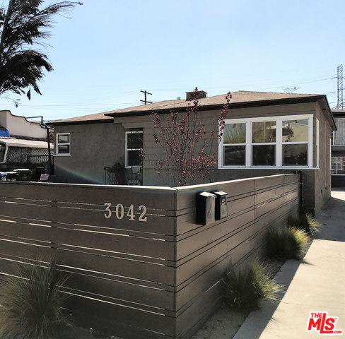 3042 Glenhurst Avenue, Los Angeles (City), CA 90039 (MLS #18357322) :: Hacienda Group Inc