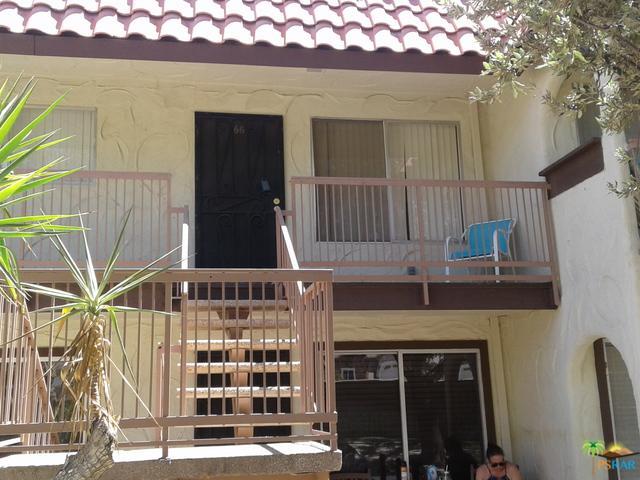 9641 Spyglass Avenue #66, Desert Hot Springs, CA 92240 (MLS #18357330PS) :: Hacienda Group Inc