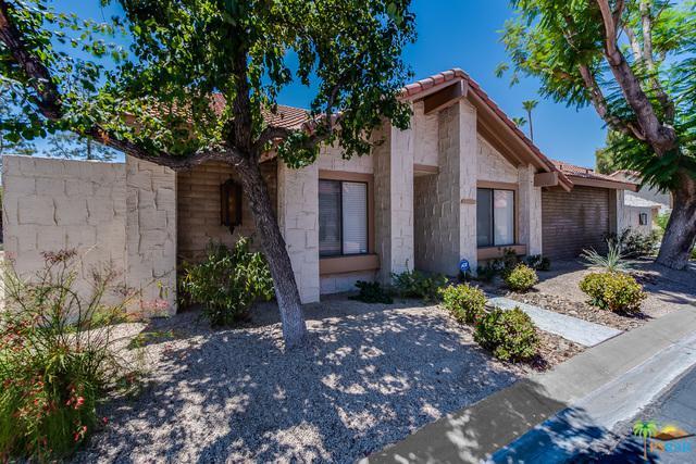 2355 S Gene Autry F, Palm Springs, CA 92264 (MLS #18357444PS) :: Brad Schmett Real Estate Group