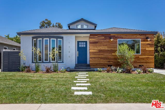 1766 S Orange Grove Avenue, Los Angeles (City), CA 90019 (MLS #18357474) :: Hacienda Group Inc