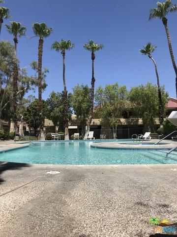 2810 N Arcadia Court #110, Palm Springs, CA 92262 (MLS #18357534PS) :: Brad Schmett Real Estate Group