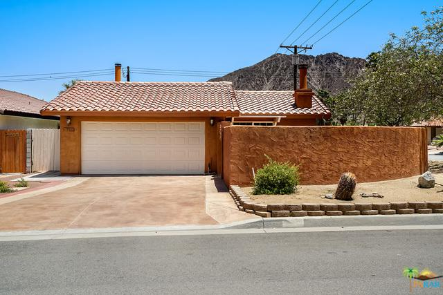 53240 Avenida Ramirez, La Quinta, CA 92253 (MLS #18357642PS) :: Brad Schmett Real Estate Group
