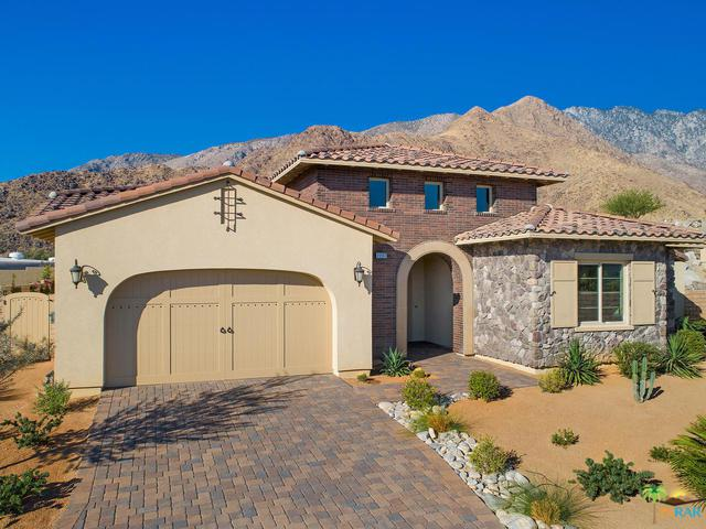 2237 Tuscany Heights Drive, Palm Springs, CA 92262 (MLS #18358000PS) :: Brad Schmett Real Estate Group