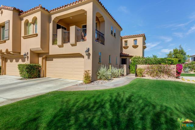 352 Ameno Drive, Palm Springs, CA 92262 (MLS #18358268PS) :: The John Jay Group - Bennion Deville Homes
