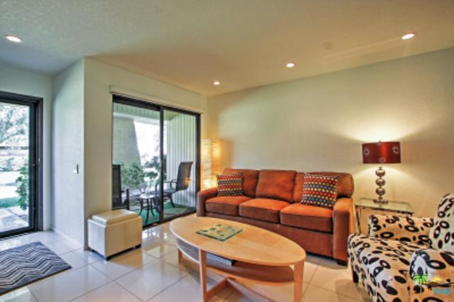 751 N Los Felices Circle #102, Palm Springs, CA 92262 (MLS #18358358PS) :: The John Jay Group - Bennion Deville Homes