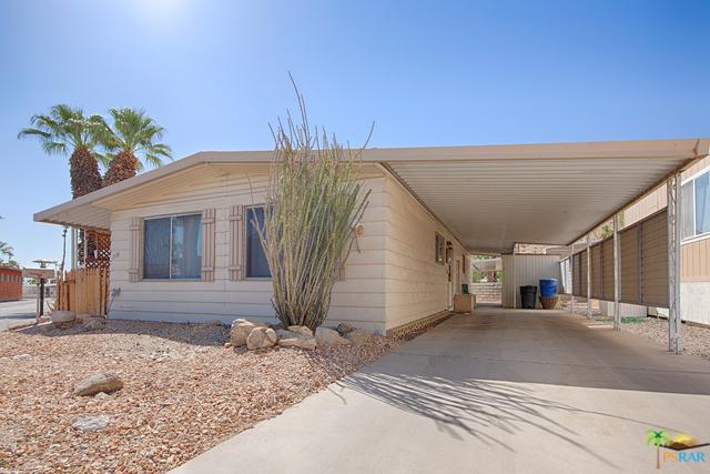 101 Santa Paula Street, Palm Springs, CA 92264 (MLS #18358372PS) :: Brad Schmett Real Estate Group