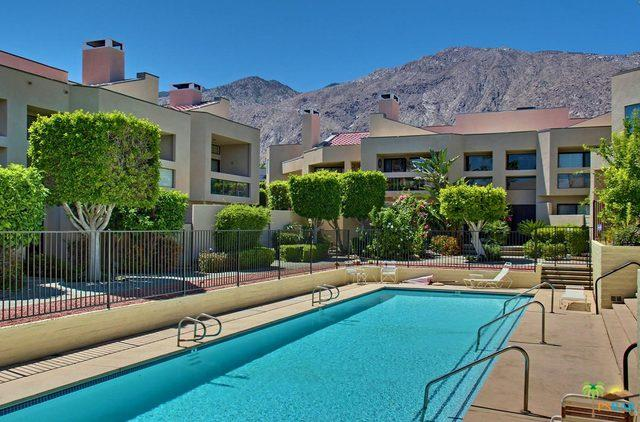 928 Village Square, Palm Springs, CA 92262 (MLS #18358374PS) :: Hacienda Group Inc