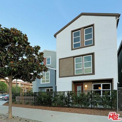 2700 E Chaucer Street #46, Los Angeles (City), CA 90065 (MLS #18358394) :: Hacienda Group Inc
