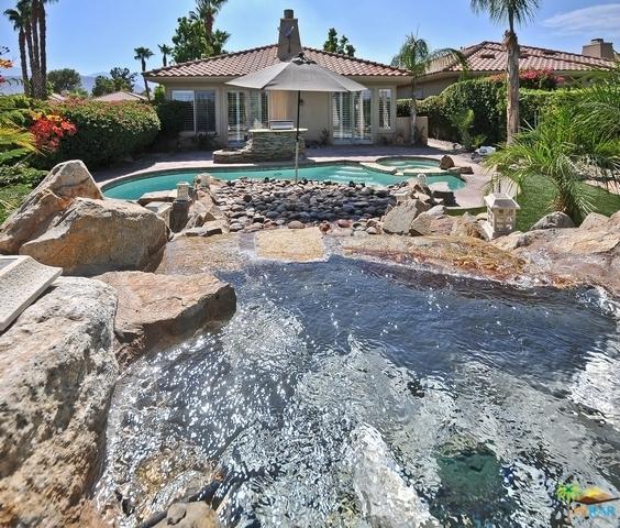 153 Kavenish Drive, Rancho Mirage, CA 92270 (MLS #18358414PS) :: Brad Schmett Real Estate Group