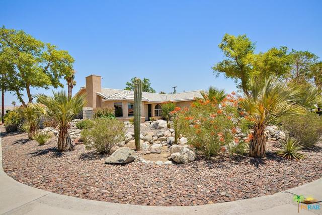 67620 Ovante Road, Cathedral City, CA 92234 (MLS #18358988PS) :: Brad Schmett Real Estate Group