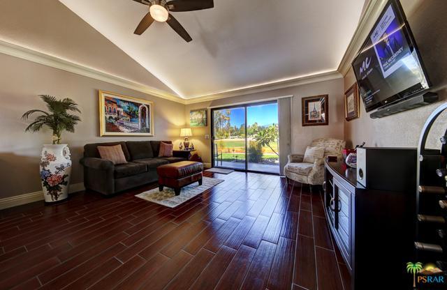40465 W La Costa Circle, Palm Desert, CA 92211 (MLS #18359006PS) :: Team Wasserman