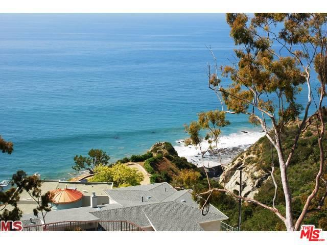 0 Rockpoint Way, Malibu, CA 90265 (MLS #18359008) :: The Jelmberg Team