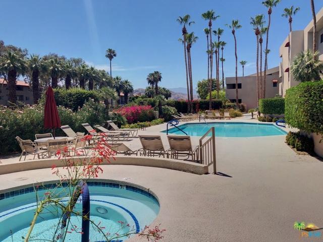 255 S Avenida Caballeros #102, Palm Springs, CA 92262 (MLS #18359656PS) :: Brad Schmett Real Estate Group