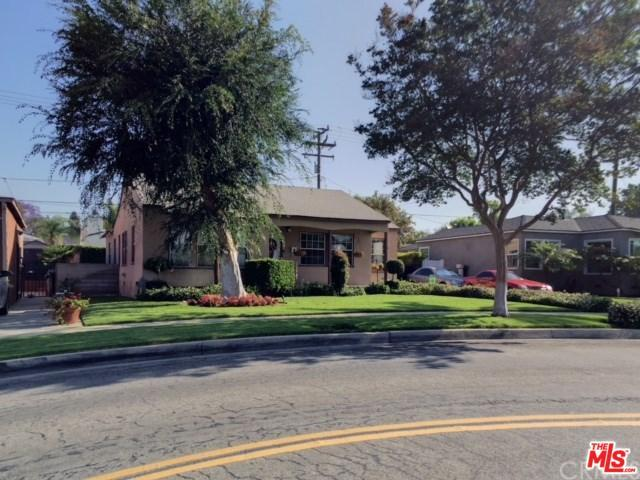15063 Cullen Street, Whittier, CA 90603 (MLS #18359718) :: The John Jay Group - Bennion Deville Homes