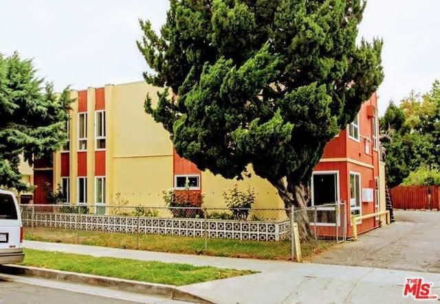 7543 Canby Avenue, Reseda, CA 91335 (MLS #18359822) :: Deirdre Coit and Associates