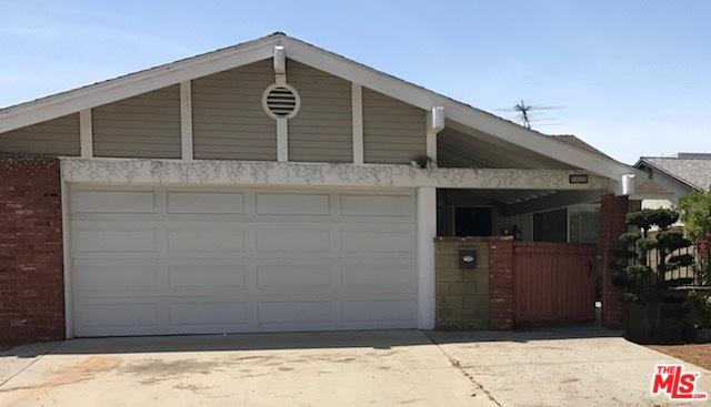 1556 238th Street, Harbor City, CA 90710 (MLS #18360154) :: The John Jay Group - Bennion Deville Homes