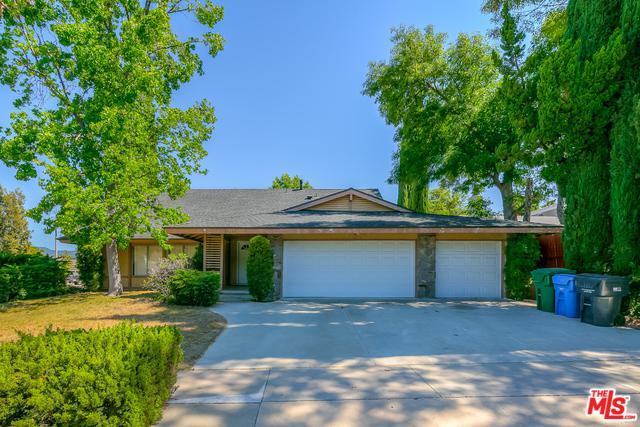 27034 Helmond Drive, Calabasas, CA 91301 (MLS #18360236) :: Team Wasserman