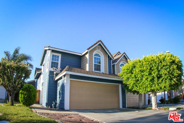 3268 Southdowns Drive, Chino Hills, CA 91709 (MLS #18360308) :: Team Wasserman