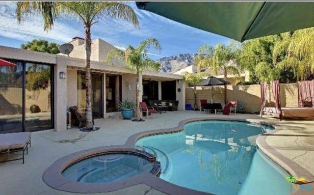 982 Sundance Circle, Palm Springs, CA 92262 (MLS #18360350PS) :: Brad Schmett Real Estate Group