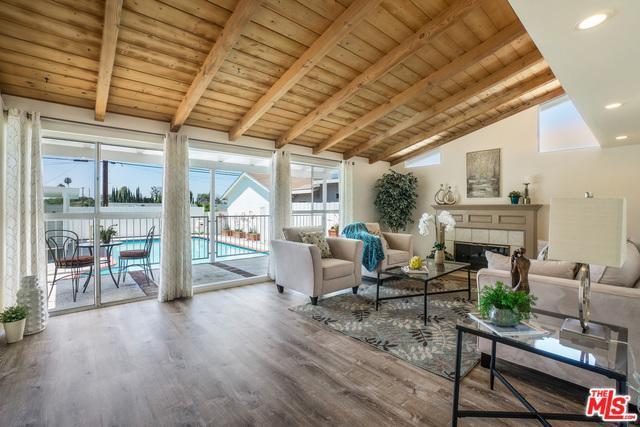 16506 Chatsworth Street, Granada Hills, CA 91344 (MLS #18360354) :: Deirdre Coit and Associates