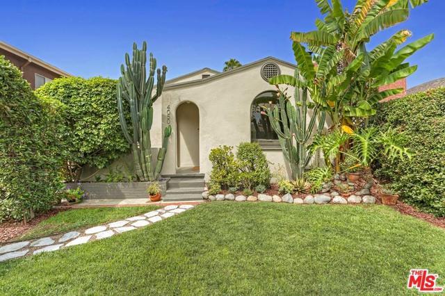 4050 Garden Avenue, Los Angeles (City), CA 90039 (MLS #18360620) :: Team Wasserman