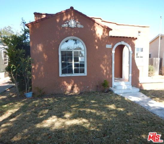 5956 Myrtle Avenue, Long Beach, CA 90805 (MLS #18360642) :: The John Jay Group - Bennion Deville Homes