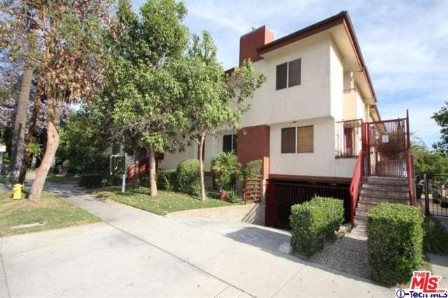 918 E Harvard Street D, Glendale, CA 91205 (MLS #18361024) :: The John Jay Group - Bennion Deville Homes