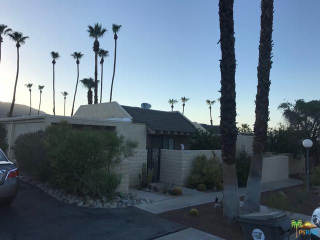 46475 Ocotillo Drive, Palm Desert, CA 92260 (MLS #18361096PS) :: Team Wasserman