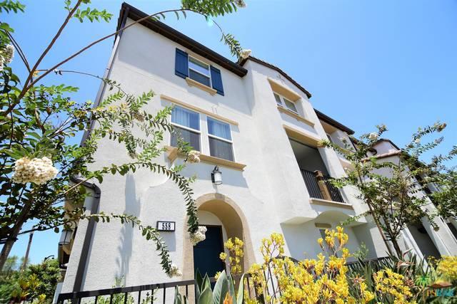 558 Calle Estrella, Montebello, CA 90640 (MLS #18361158PS) :: Team Wasserman