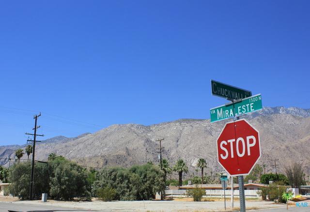 0 Via Miraleste, Palm Springs, CA 92262 (MLS #18361420PS) :: Brad Schmett Real Estate Group