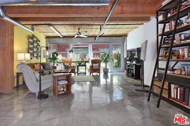 530 S Hewitt Street #138, Los Angeles (City), CA 90013 (MLS #18361706) :: Deirdre Coit and Associates