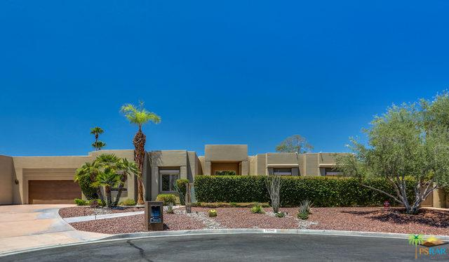 70940 Valerie Circle, Rancho Mirage, CA 92270 (MLS #18361720PS) :: Brad Schmett Real Estate Group