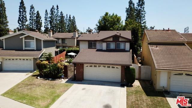 850 E Penrod Drive, Carson, CA 90746 (MLS #18361872) :: The John Jay Group - Bennion Deville Homes
