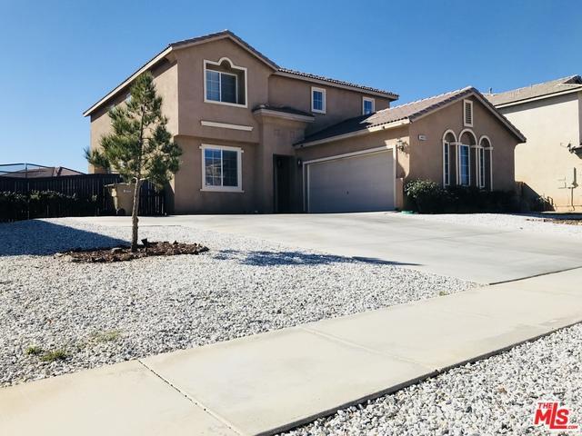 14419 Arthur Street, Oak Hills, CA 92344 (MLS #18362130) :: Team Wasserman